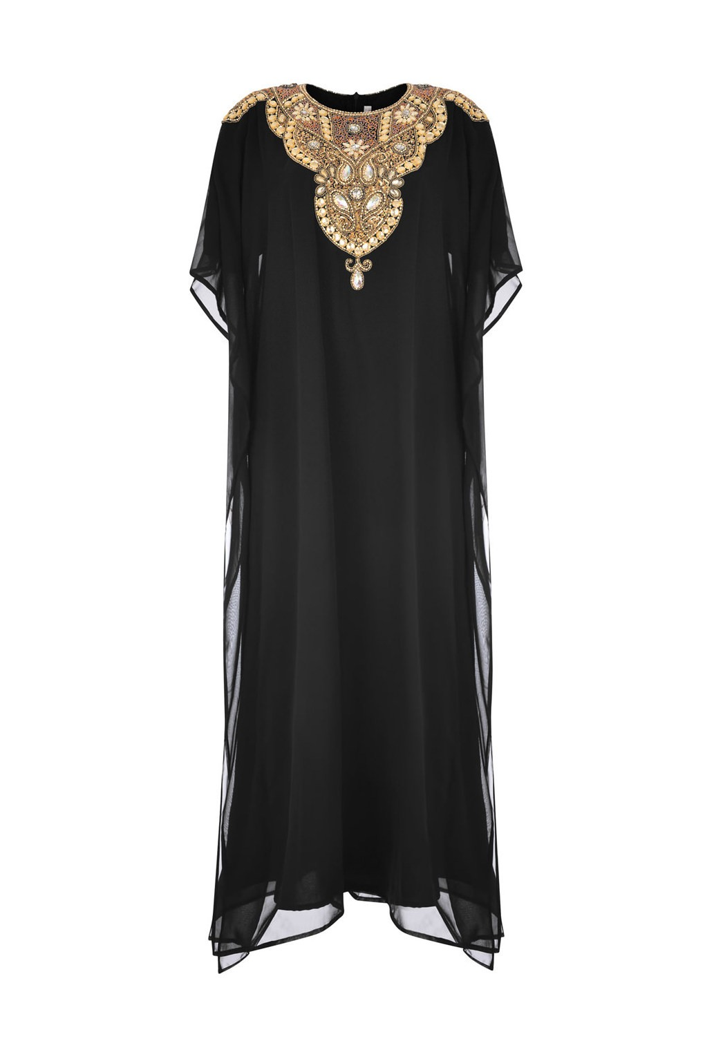 Nafisa Dubai Kaftan Dress Image