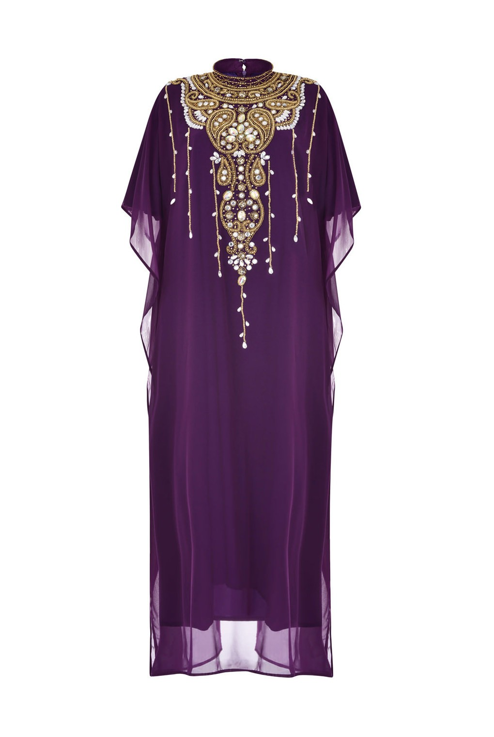 Mana Dubai Kaftan Dress Image