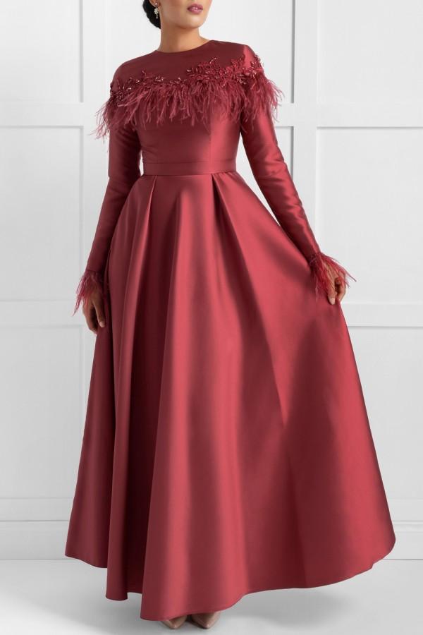 Asima Dress