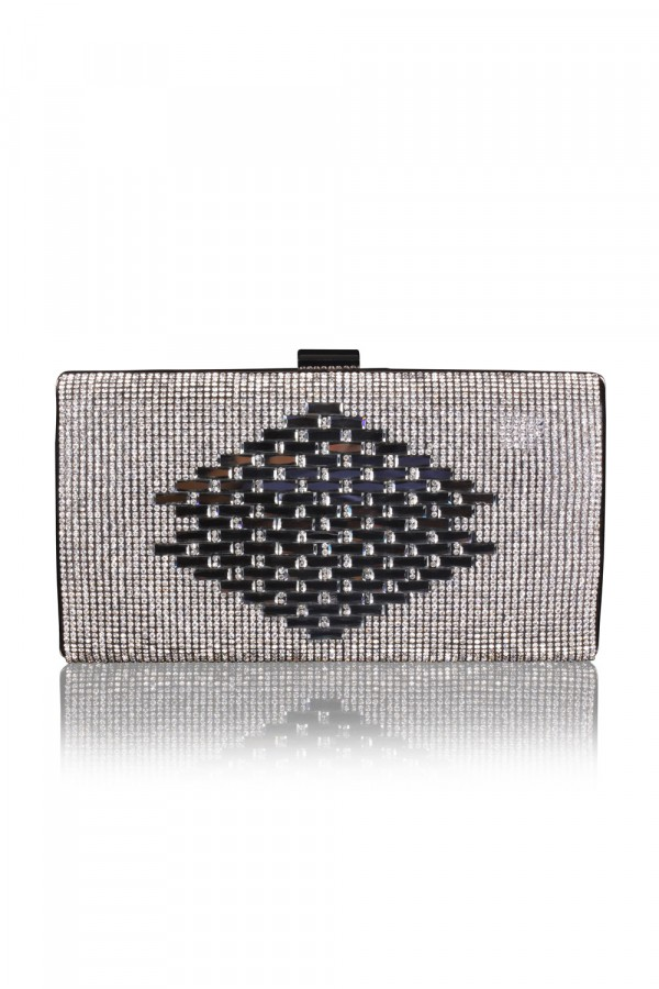 Marya Crystal Elegant Evening Bag