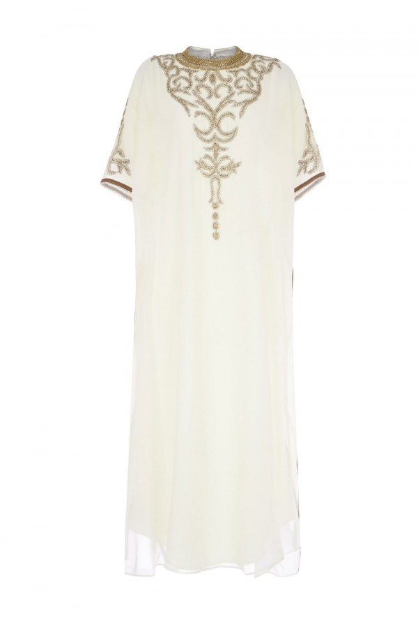 Aalia Dubai Kaftan Dress