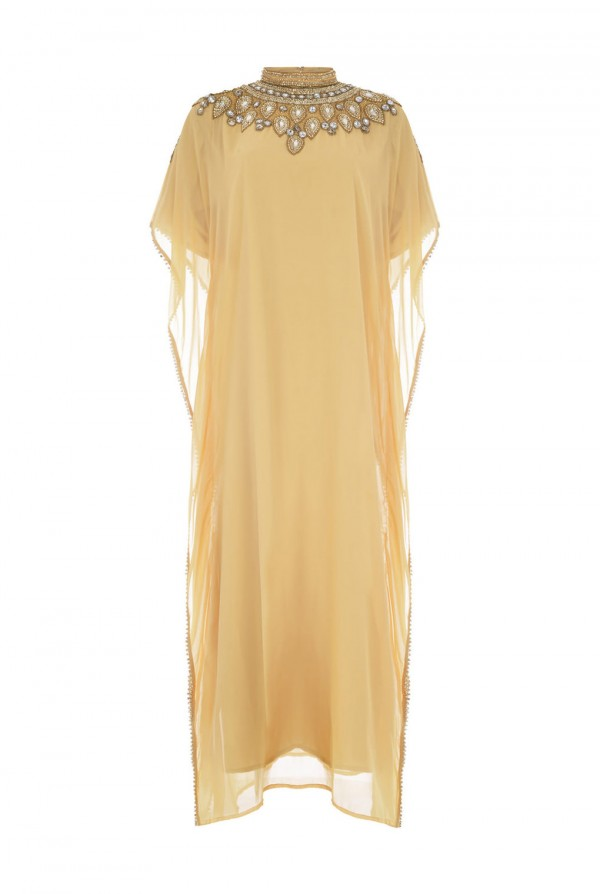 Anisa Dubai Kaftan Dress