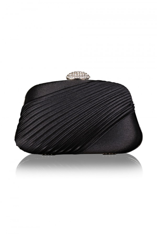 Luli Crystal Elegant Evening Bag