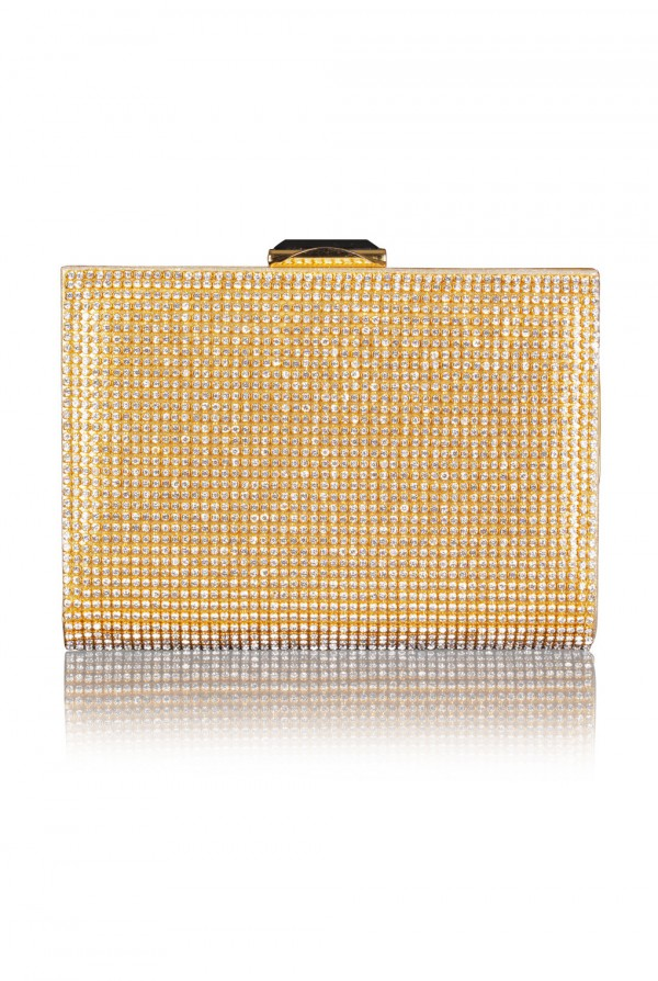 Manar Crystal Elegant Evening Bag