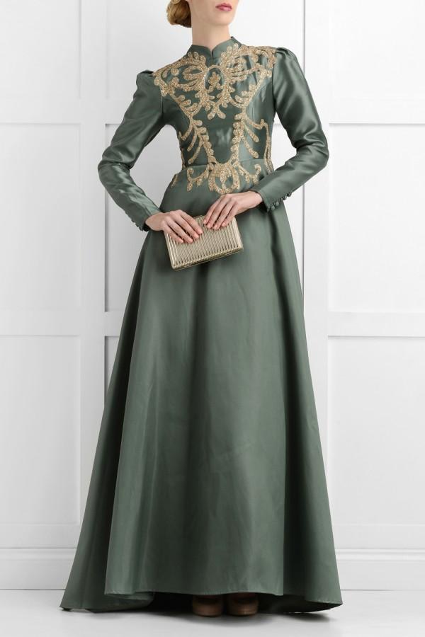 Iman Dress