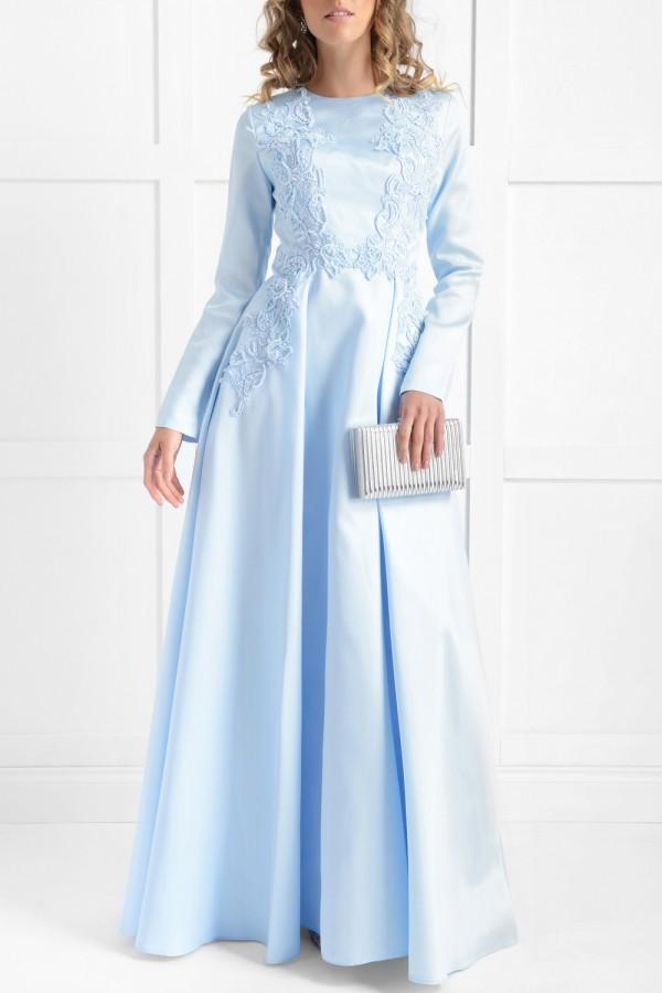 Lubna Dress