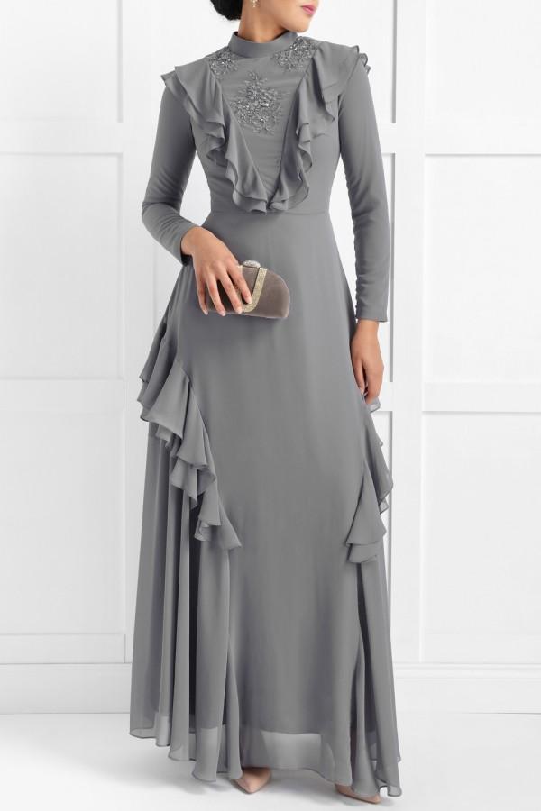 Nawal Dress