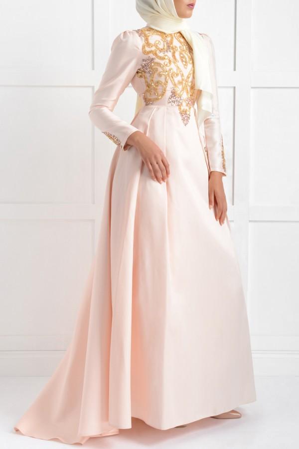 Inaya Dress