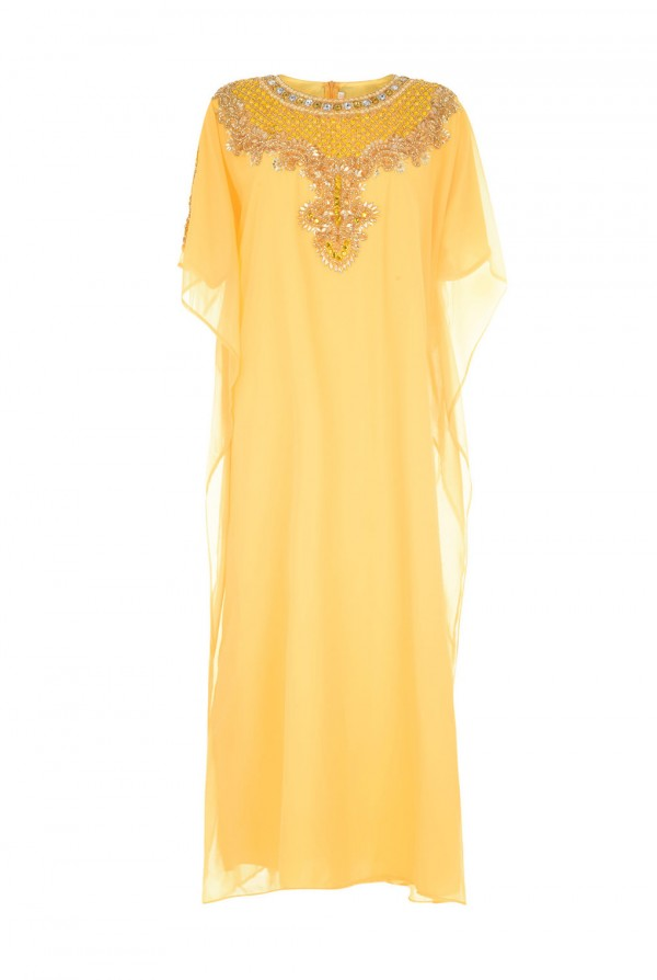 Hawa Dubai Kaftan Dress