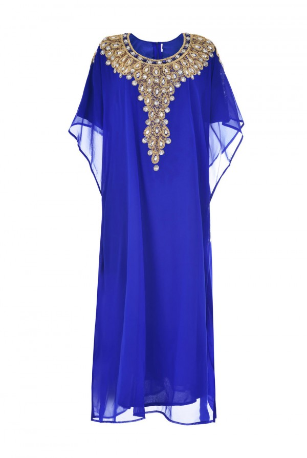 Amira Dubai Kaftan Dress