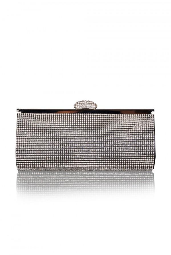 Mawiya Crystal Elegant Evening Bag