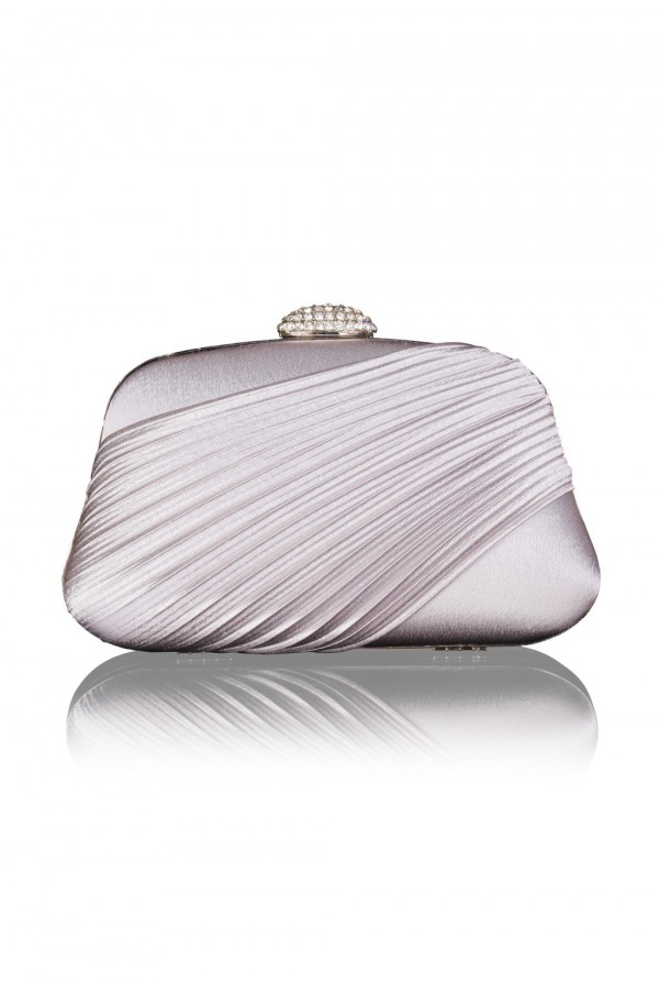 Mushira Crystal Elegant Evening Bag