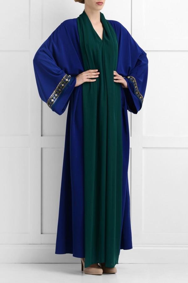 Maha Luxury Abaya