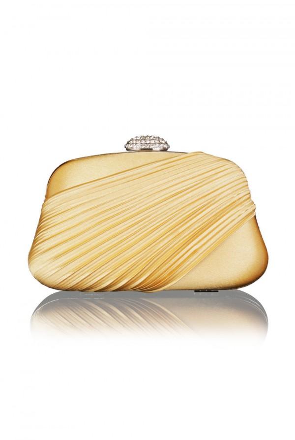 Mahira Crystal Elegant Evening Bag