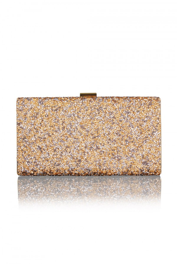 Masarra Crystal Elegant Evening Bag