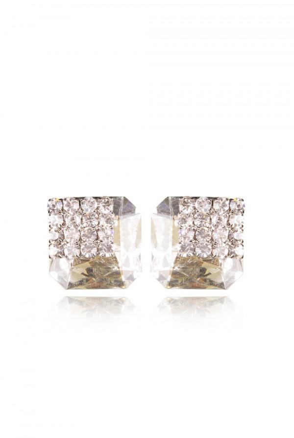 Natori Crystal Elegant Evening Earring