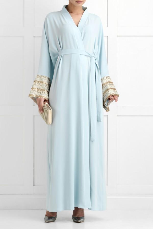 Aziza Luxury Abaya