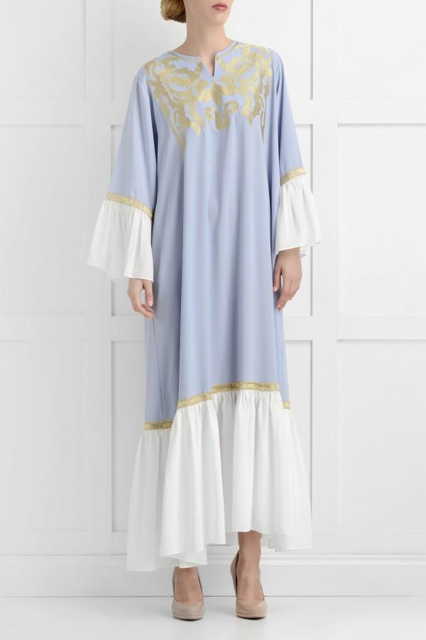 Farrah Luxury Dress Abaya