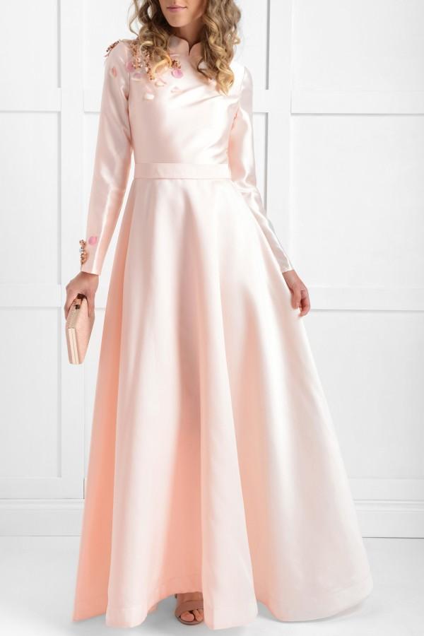 Rajwa Dress