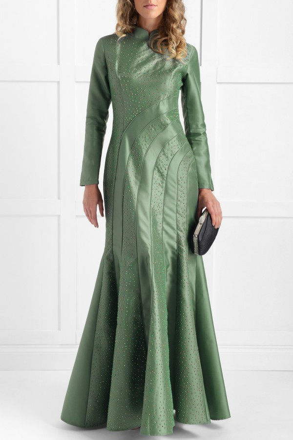 Raana Dress